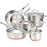Anolon Induction Cookware Sets - Best Reviews Guide