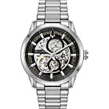 Bulova Men's Classic Sutton - 96A208 Stainless One Size