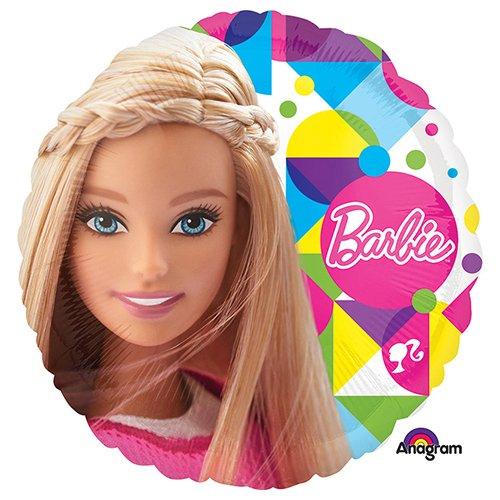 Amscan 3065301 Barbie Sparkle Foil (Sparkle Foil Balloon)