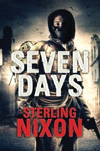 Download Seven Days pdf epub
