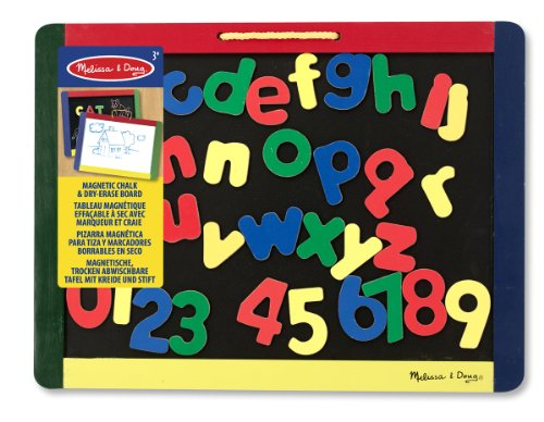 Magnetic Chalk Dry Erase Board (Magnetic Chalkboard/Dry Erase Board - (Child))