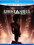 Ghost in the Shell 2.0 [Blu-ray]