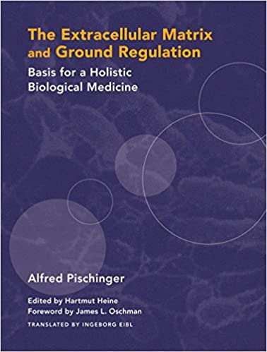 Extracellular Matrix: Basics For A Holistic Biological Medicine por Alfred Pischinger epub