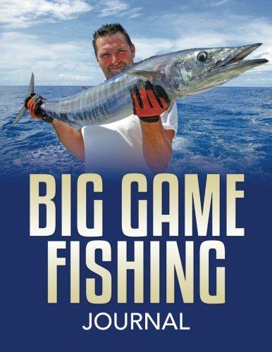 Download Big Game Fishing Journal PDF