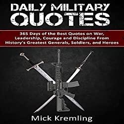 Daily Military Quotes