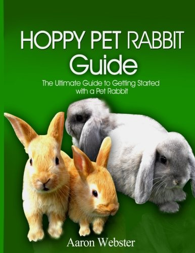 Hoppy Pet Rabbit Guide