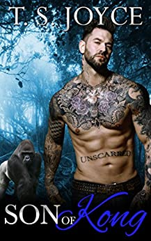 Son of Kong (Sons of Beasts Book 2) by [Joyce, T. S.]