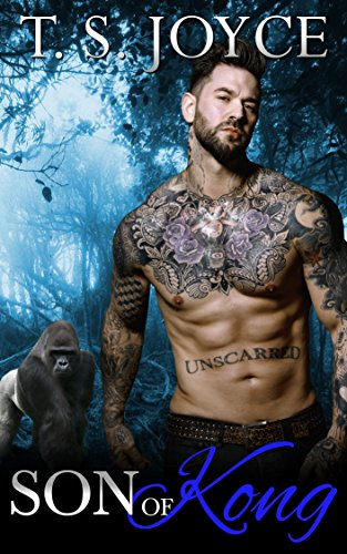 Son of Kong (Sons of Beasts Book 2)
