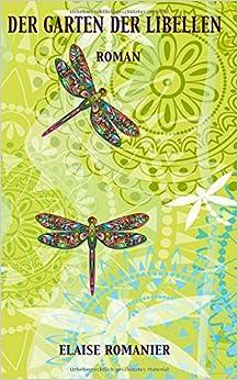 Der Garten der Libellen