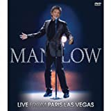 Barry Manilow: Live From Paris Las Vegas