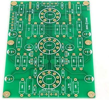 DIY E834 RIAA MM Tube phono stage amplifier board kit base on EAR834 Circuit