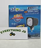 A & I Products Work Lamp; HID,Flood, 55W Parts. Replacement for Allis Chalmer...