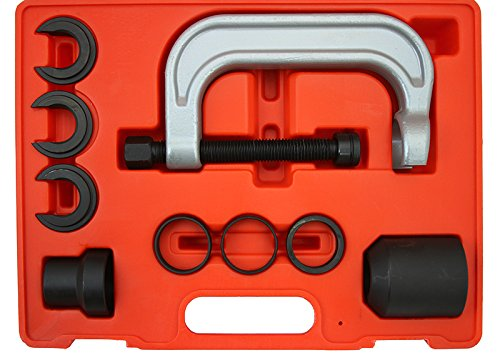 XtremepowerUS Upper Control Arm Bushing Removal Tool Repair for Ford, GM & Chrysler by XtremepowerUS (Image #1)