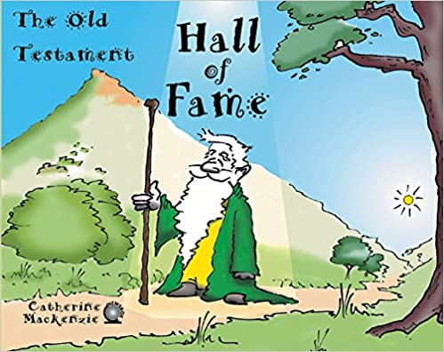 Hall of Fame Old Testament (Newsbox)