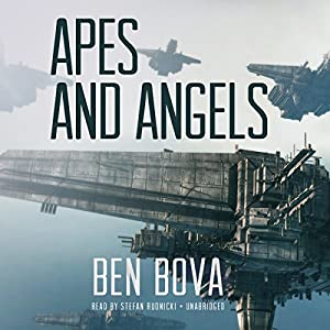 Apes and Angels Audiobook
