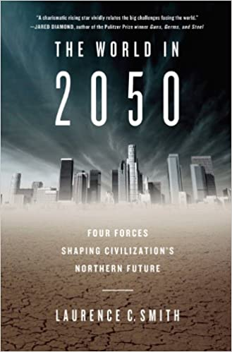 Image result for future world 2050 map