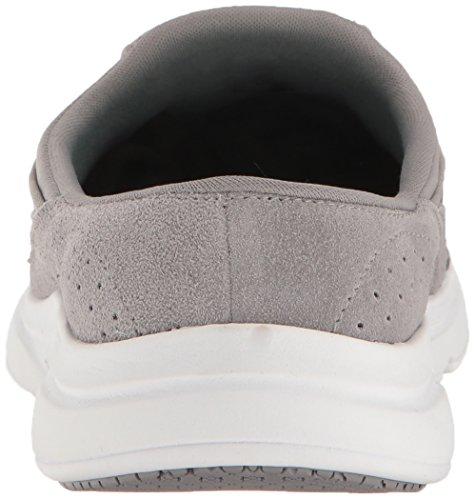 Ryka Frauen Ruhige SR Fashion Sneaker Graue Heidekraut