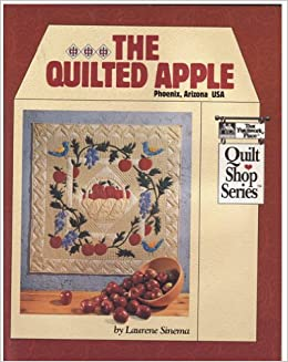 The Quilted Apple (That Patchwork Place : Quilt Shop Series ... : that quilt shop - Adamdwight.com