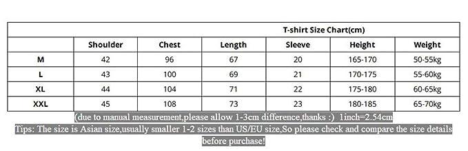 Amazon Com Summer 3d T Shirt Hypnotic Printing T Shirts Funny Short