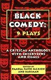Black Comedy, , 1557832781