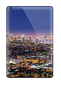 Hot Ideal AnnaSanders Case Cover For Ipad Mini 3(k Wallpapers City), Protective Stylish Case