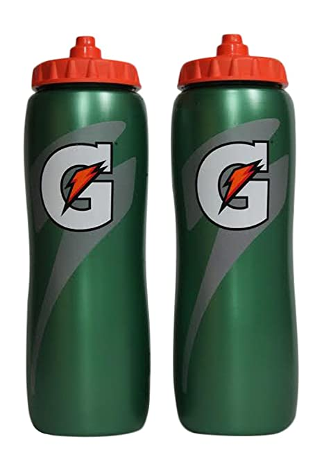 Gatorade squeeze water bottle