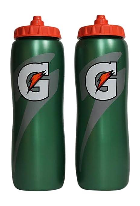 Gatorade squeeze water bottle