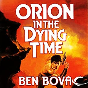 Orion in the Dying Time Audiobook