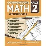2nd grade Math Workbook: CommonCore Math Workbook