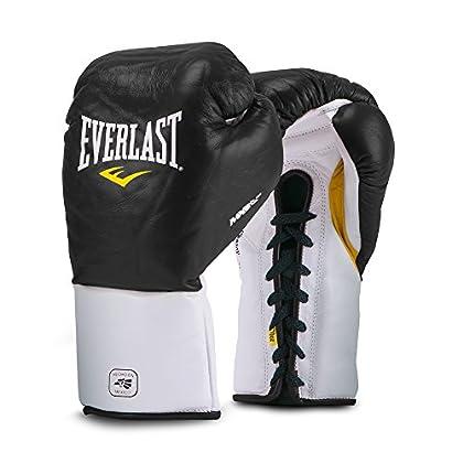 Image of Boxing Gloves Everlast Mx Pro Fight Gloves 10oz blk Mx Pro Fight Gloves