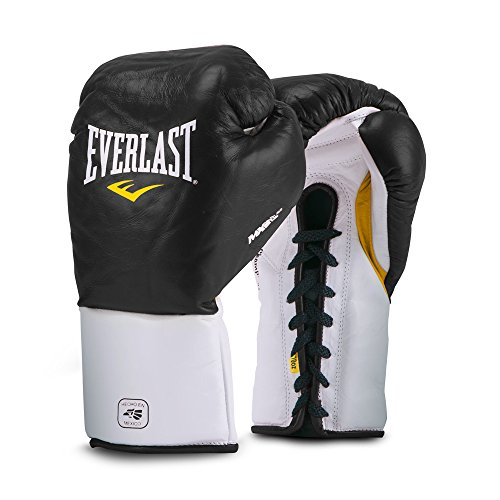 Everlast Mx Pro Fight Gloves 10Ozlxl blk Mx Pro Fight Gloves