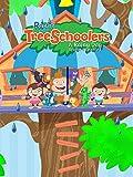 Rachel and the TreeSchoolers Season 1 Episode 1: A Rainy Day