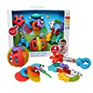 Playgro 4 Piece Twist and Chew Activity Gift Pack