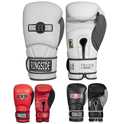 (Ringside Gel Shock Safety Boxing Sparring Gloves)