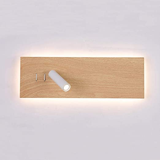 Lámpara De Pared LED Parrilla Lámpara De Pared Para ...