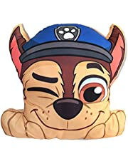 Officieel Paw Patrol kussen - Chase