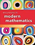 Excursions in Modern Mathematics (9th Edition)