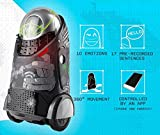 Watch Dogs 2 Wrench Junior Robot
