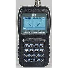 MFJ-226 1 to 230 MHZ Graphical Antenna Impedance Analyzer