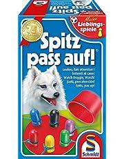 Schmidt Sp 40531 Schmidt Spiele 40531-Spitz Pass auf, Kinderspiele, bunt