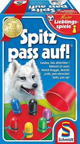 Schmidt Watch Doggie