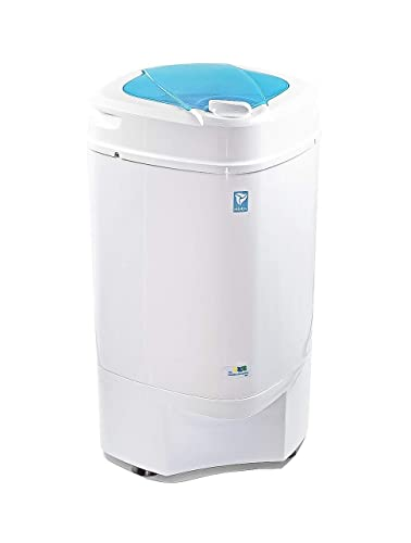 The Laundry Alternative Ninja 3200 RPM Portable Centrifugal Spin Dryer with High Tech Suspension System