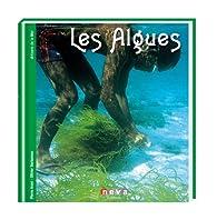 Les algues : Produits, saveurs et santé de la mer par Pierre Arzel