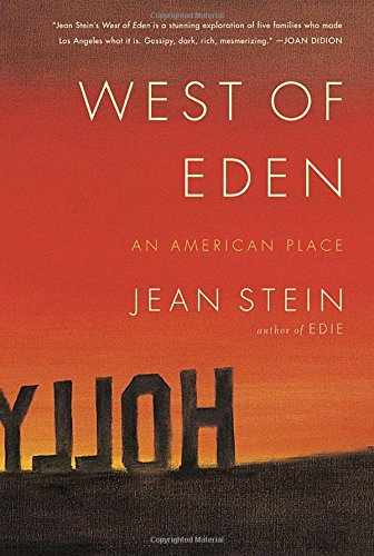 Image of West of Eden: An American Place