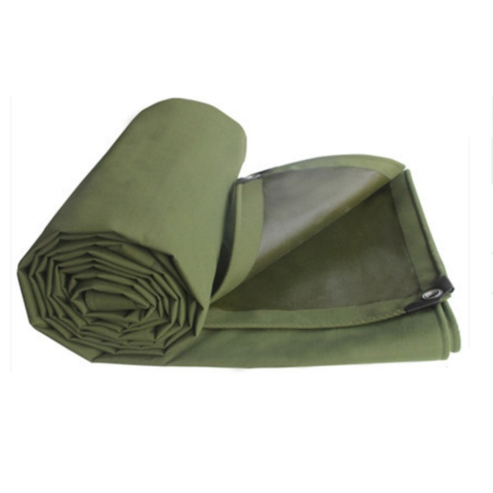 DNSJB Tarpaulin Multipurpose Wagon Tent Cover Outdoor Sunshade Waterproof (Size : 56m) by SJB (Image #1)
