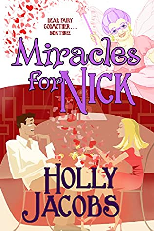 book cover of Miracles for Nick