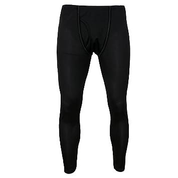 4F para hombre ropa interior térmica de esquí prendas pantalones, invierno, hombre, color