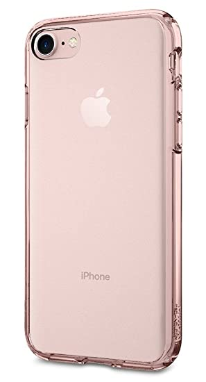 sale retailer 39df2 17c05 Amazon.com: Spigen Ultra Hybrid Designed for Apple iPhone 7 Case ...