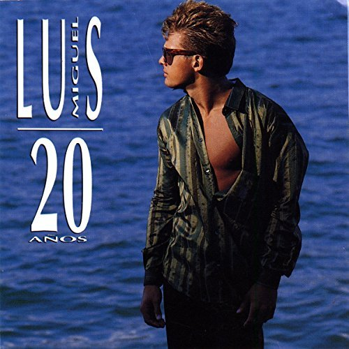 20 Anos by Luis Miguel (1990-05-18)