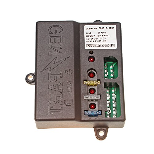 New Wilson Replacement - Mover Parts New Interface Module EIM 630-088 Replace EIM 630-465 FG Wilson Parts Engine 12V